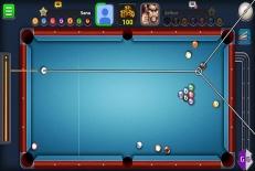 چیت بازی 8ball